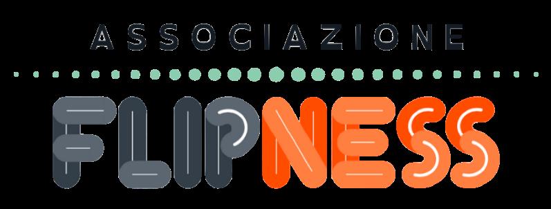 associazione flipness logo